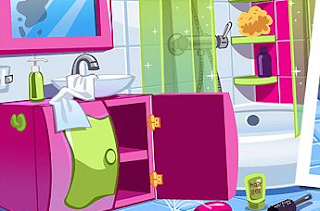 baby-doll-the-house-cleaning-game