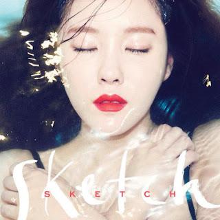 Chord : Hyomin (T-ARA) - Gold