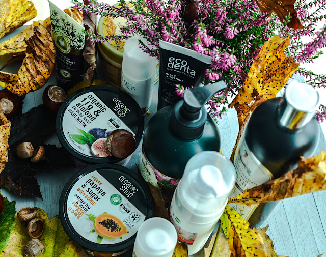 Strefa mamy: 8 kosmetyków naturalnych do 20 zł