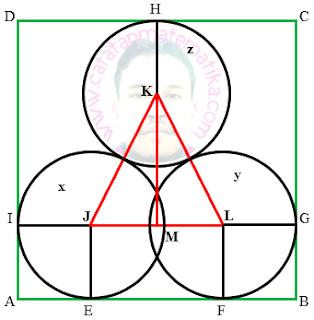 Soal dan Pembahasan OSK 2019 Matematika SMA
