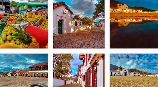 Lo que sí y lo que no se puede hacer con las fotos de Villa de Leyva Festiva