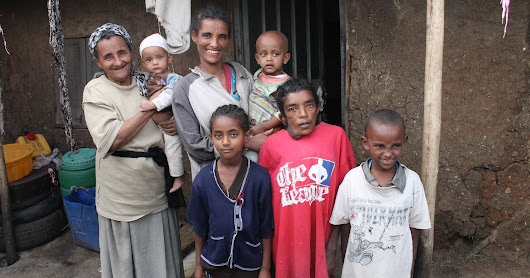 10 Families Needing Sponsors - 10 Opportunities to Change Lives!
