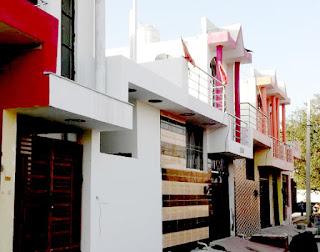 Villa/House for Sale in Ramjivihar colony, Ukharra, Shamsabad road ,Agra