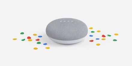 Google verschenkt Home Minis an Google One Kunden | Smarthome als Bonus