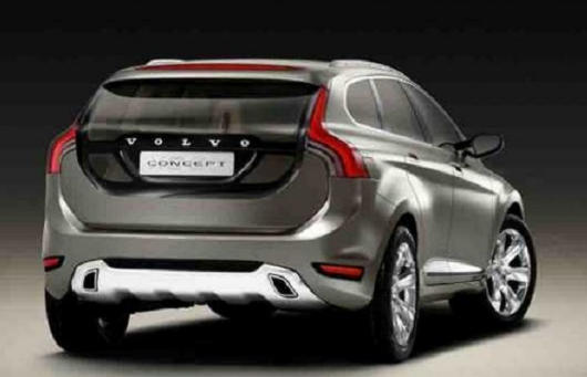 2018 Volvo Xc60 Interior Plan