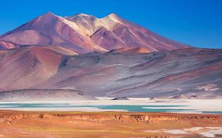 atacama desert Chile Honeymoon