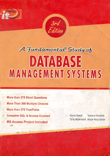 Database Management System ( IT Series )