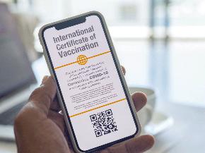 Download Covid-19 Vaccine Certificate