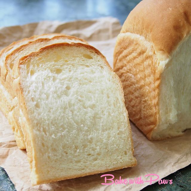 Vegan White Bread