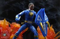 Power Rangers Lightning Collection Dino Thunder Blue Ranger 48
