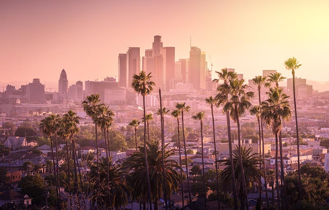 """Cannabis Sales and Delivery Boosted in L.A. to """"Ease Minds"""" About Coronavirus"""