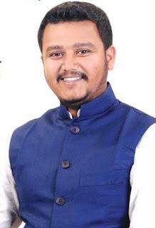 उत्तर प्रदेश काँग्रेस कमेटी के मीडिया संयोजक ललन कुमार के निशाने पर योगी
