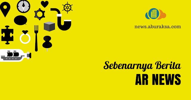AR News, berita terbaru, berita populer, kabar terhangat