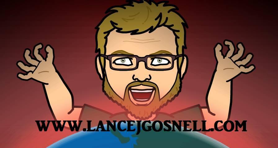 lancejgosnell.com | Actor | Screenwriter | Impressionist