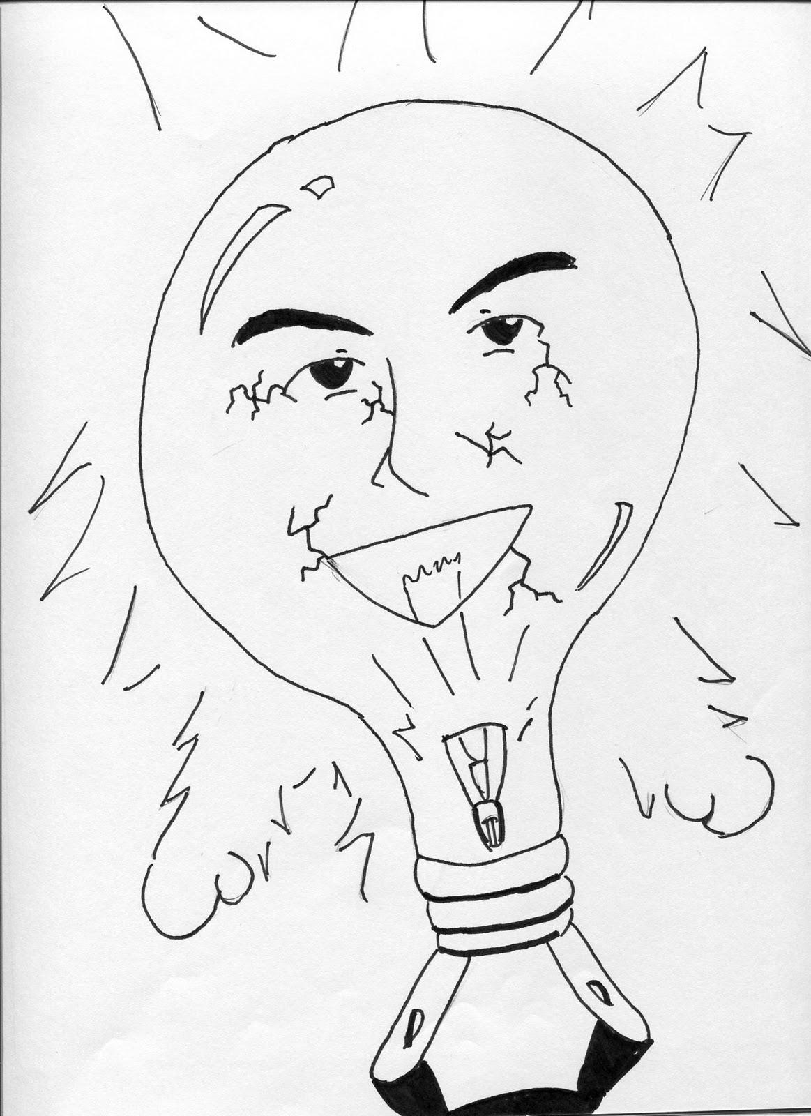 Drawingfreaks Freaky Fun Drawings: March 2011