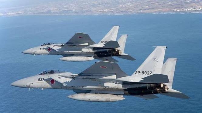 Makin Memanas, Koalisi Jepang dan India Bakal Lawan Ekspansi Gila Militer China