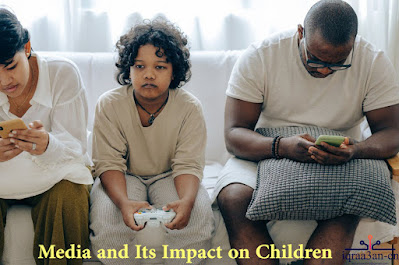 The impact of media on children, Polluting the young minds with violence, How can it pollute children's minds? What should we do to reduce this impending problem?