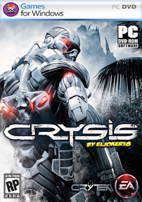 Crysis pc full 1 link MEGA