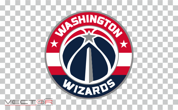 Washington Wizards Logo - Download .PNG (Portable Network Graphics) Transparent Images