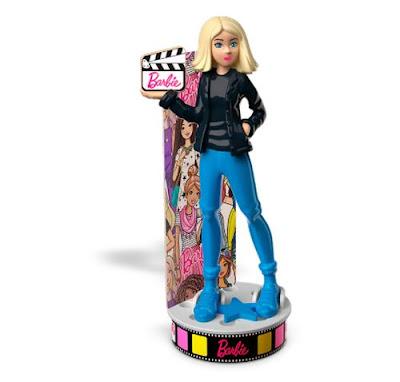 Барби кинематографист