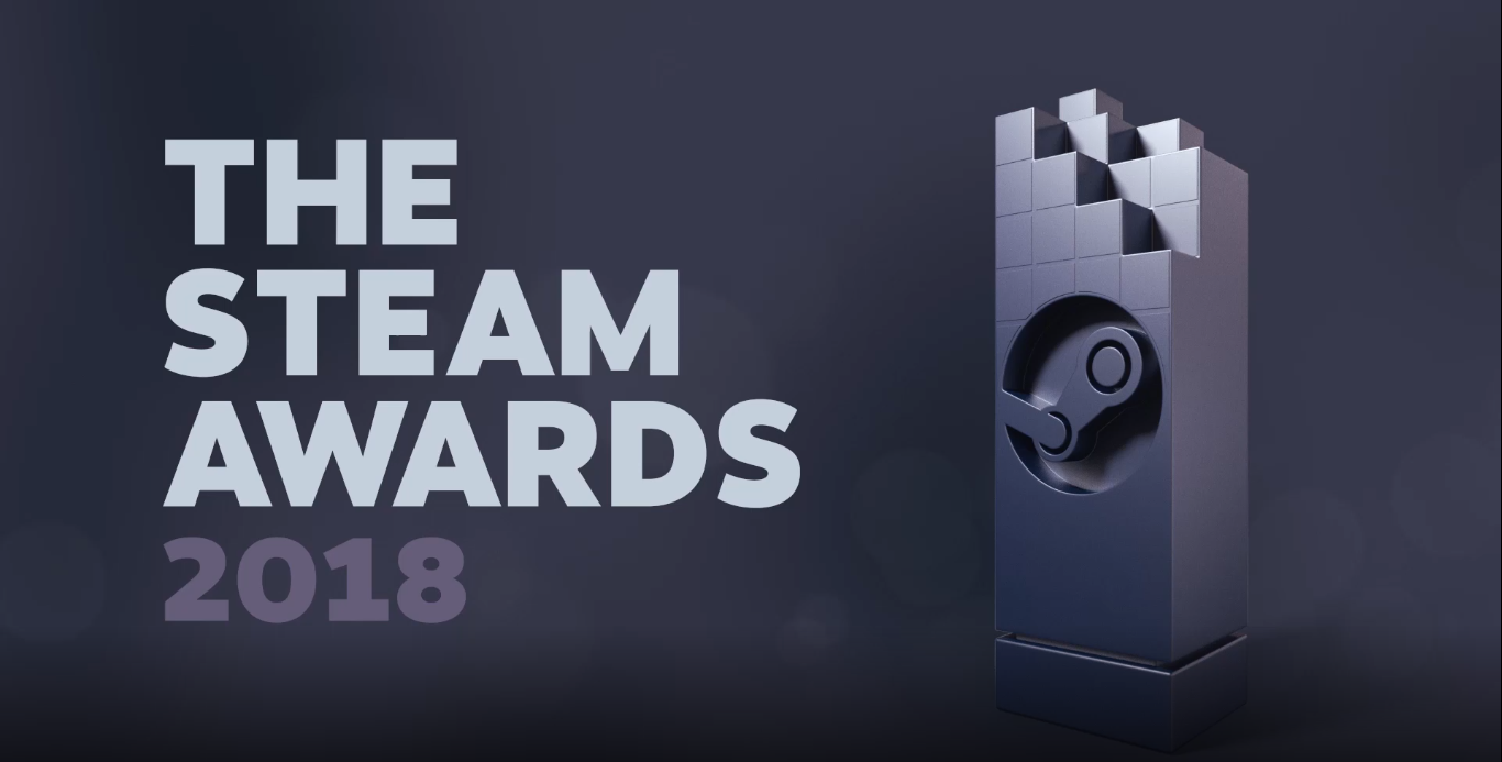 Steam Awards 2018 Winners Announced