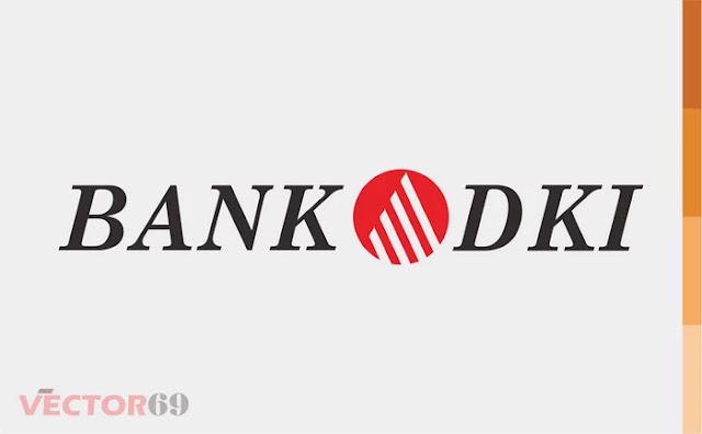 Logo Bank DKI (Daerah Khusus Ibu kota) Jakarta - Download Vector File AI (Adobe Illustrator)