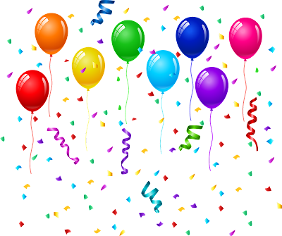 bday  balloon png images