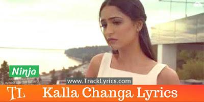 kalla-changa-song-lyrics