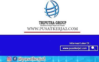 Loker Terbaru SMA SMK D3 S1 PT Triputra Energi Megatara September 2020
