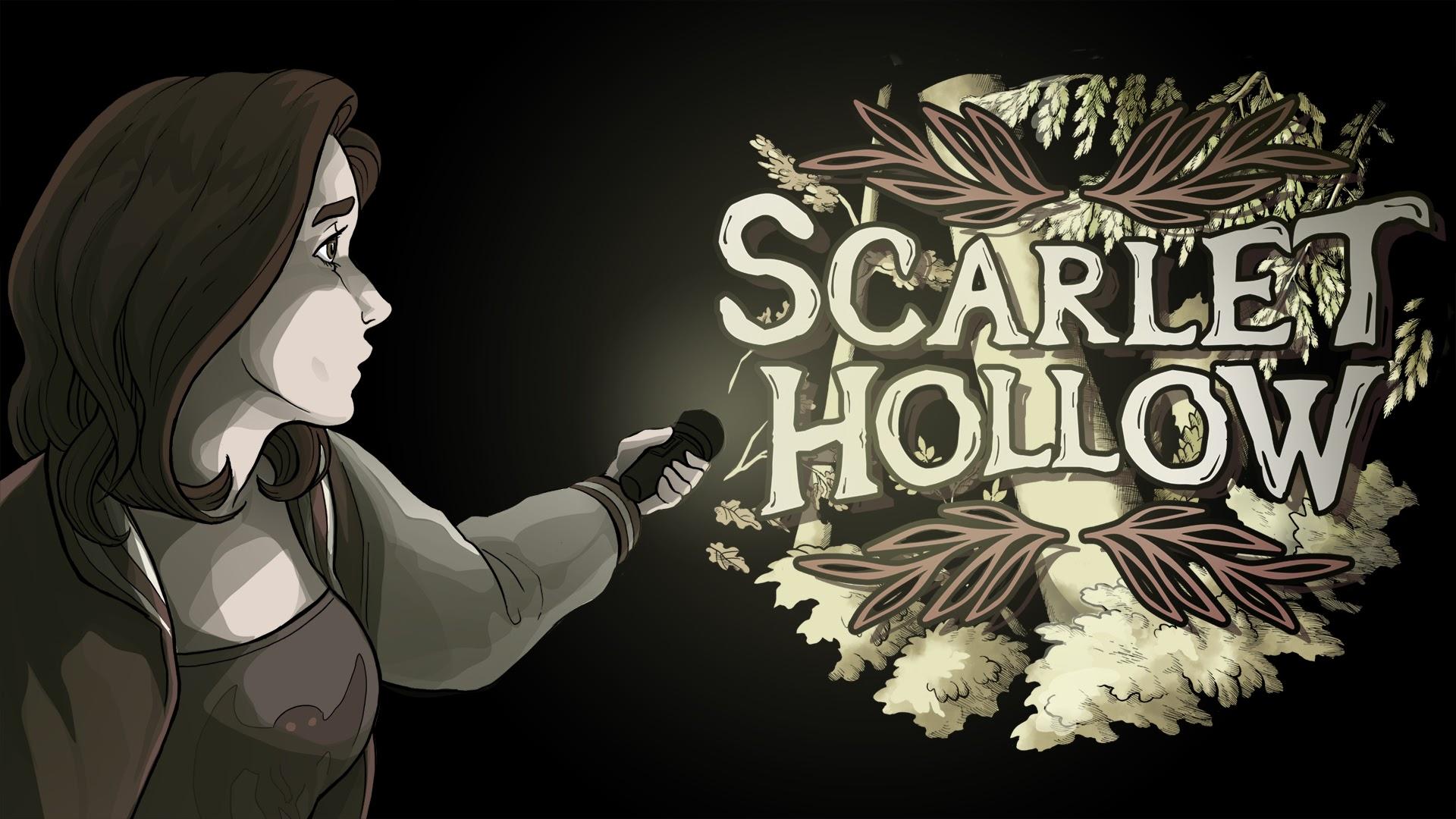 Horror-mystery Visual Novel Scarlet Hollow Wins Fan Favorite Vote 19!