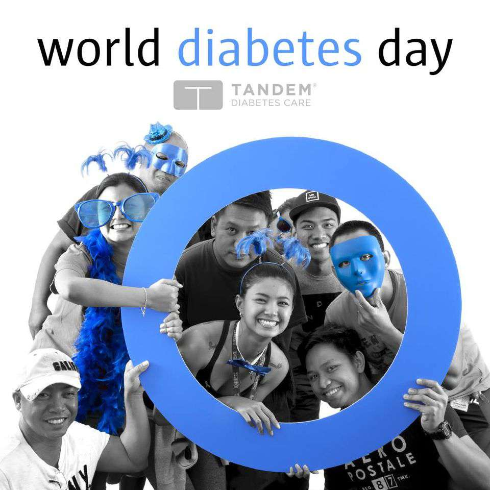 World Diabetes Day Wishes Pics