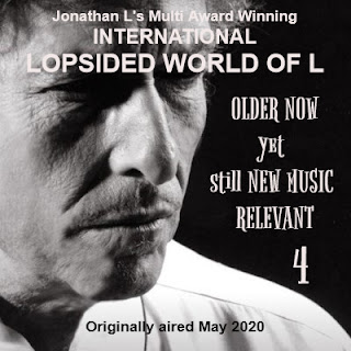 Dec26 Lopsided World of L - RADIOLANTAU.COM