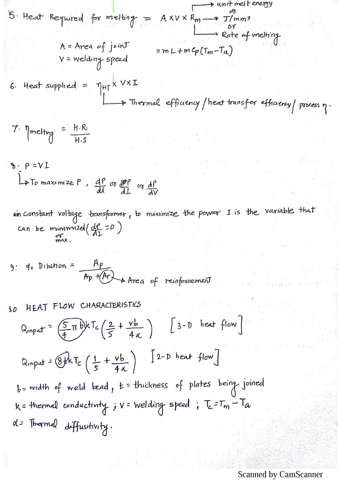 Gate 2013 Notes For Mechanical Engineering Pdf