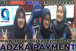 Adzka Payment PT. Adzka Media Indoperkasa