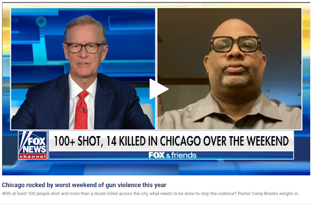 Genioux Fact Check: Chicago rocked by worst weekend of gun violence this year