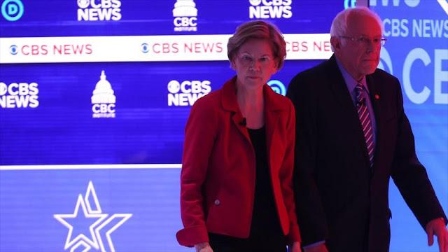 Senadores de EEUU: Si Israel anexa Cisjordania no apoyaremos esa acción