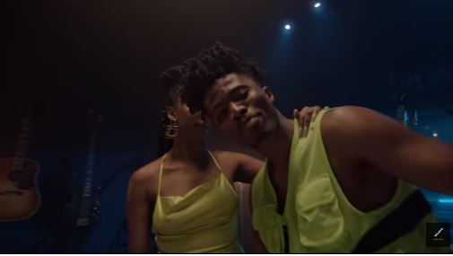 Kwesi Arthur is the best rapper after Sarkodie - Social media reacts