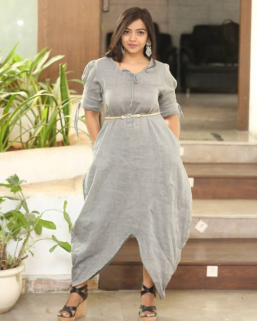 Nithya Shetty  (Indian Actress) Wiki, Age, Height, Family, Career, Awards, and Many More...