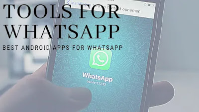 Whats app tools