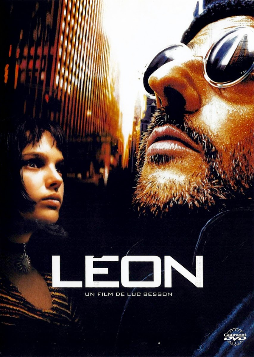Leon The Professional ลีออง เพชฌฆาตมหากาฬ [HD]
