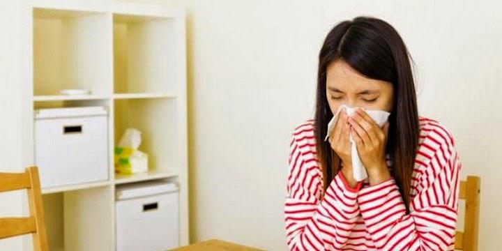 4 Fakta Menarik Mengenai Bersin