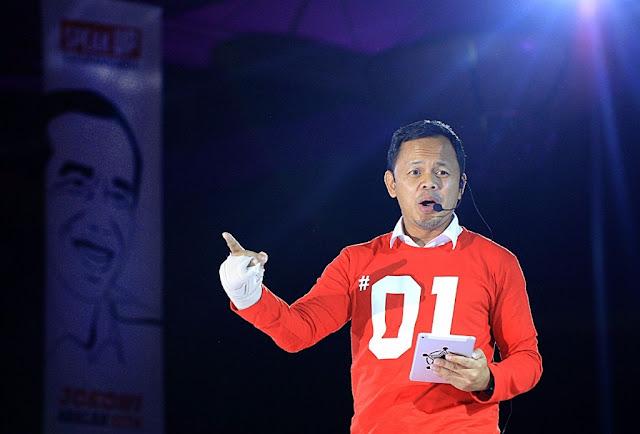 Bima Arya Dukung Jokowi - Ma'ruf, Pelanggarannya Tak Hanya Satu