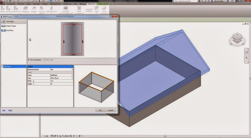 3d roof framing extensions Roof drawing software