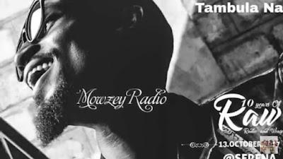 Radio & Weasel - Tambula Nange Audio