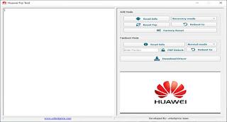 Reset FRP ke Bypass FRP akun Gmail dari smartphone atau tablet Huawei Anda.