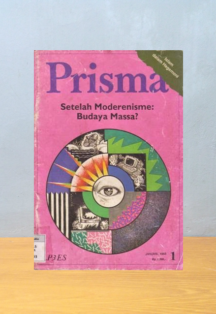 Majalah Prisma: Setelah Moderenisme: Budaya Massa?