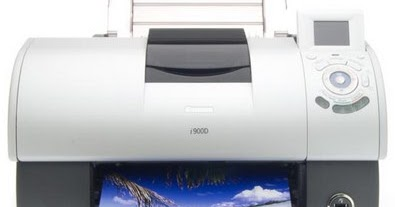 CANON INKJET I900D WINDOWS DRIVER DOWNLOAD