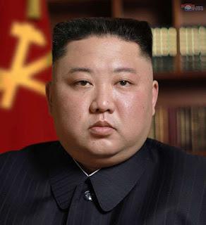 Kim Jong Un elected general secretary of WPK, January 10, 2021