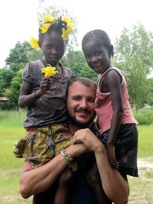 Guinea Bissau: A Work in Progress