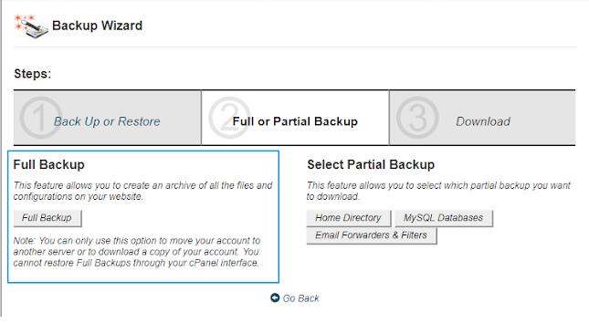 jenis backup data